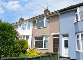 Thumbnail 2 bedroom terraced house for sale in Batsford Road, Coventry