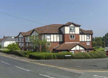 1 bed flat for sale in Grosvenor Park, Pennhouse Avenue, Penn, Wolverhampton WV4