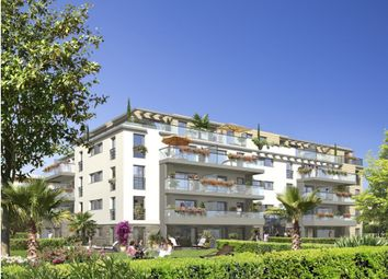 Thumbnail 2 bed apartment for sale in Saint-Laurent-Du-Var, 06700, France