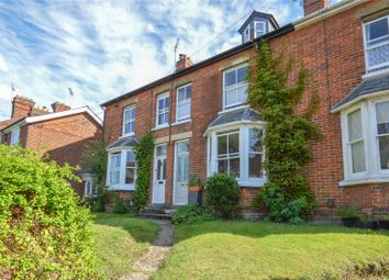 Thumbnail 4 bed terraced house for sale in West Road, Saffron Walden, Essex