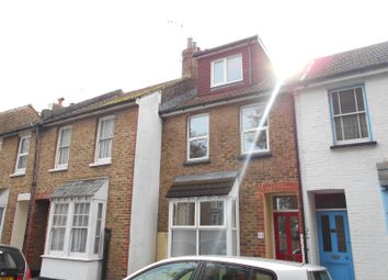 Thumbnail 5 bed terraced house to rent in William Street, Bognor Regis, West Sussex