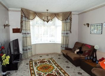 Thumbnail 3 bedroom property to rent in West Road, London