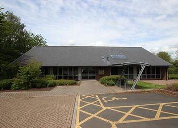 Thumbnail Office to let in Talgarth Business Park, Trefecca Road, Brecon