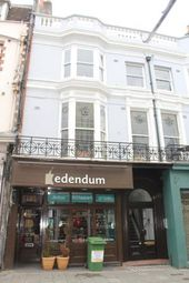 Thumbnail 1 bed flat for sale in Flat 1, 69-70 East Street, Brighton