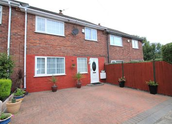 Thumbnail 3 bed terraced house for sale in Hampshire Avenue, Litherland