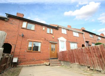 Thumbnail 3 bed detached house for sale in School Street, Upton, Pontefract, West Yorkshire
