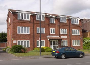 Thumbnail 3 bedroom flat for sale in Juniper Court, Harrow Weald, Middlesex