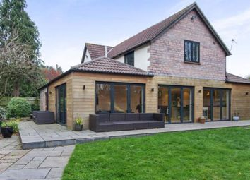 Thumbnail 5 bedroom detached house for sale in Players Close, Hambrook, Bristol, South Gloucestershire