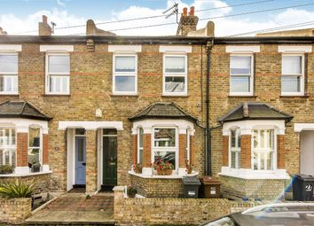 Thumbnail 4 bed terraced house for sale in Napier Road, Isleworth