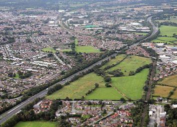Thumbnail Land for sale in Land At Main Road, Rhosrobin, Wrexham, Wreham