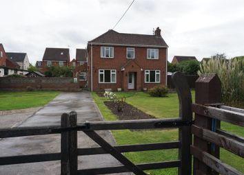 Thumbnail 4 bedroom detached house to rent in Marsh Road, Hilperton Marsh, Trowbridge