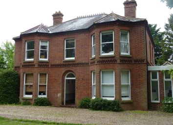 Thumbnail 1 bedroom flat to rent in Fakenham Road, Drayton, Norwich