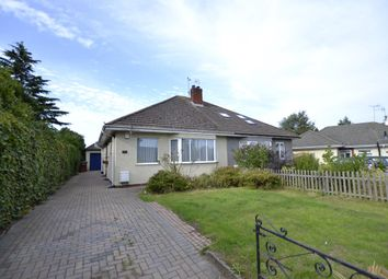 Thumbnail 2 bed semi-detached bungalow for sale in Passage Road, Bristol