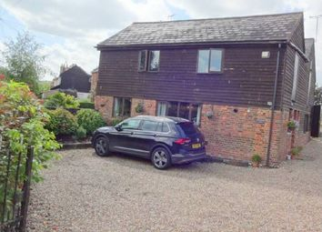 Thumbnail 3 bed property for sale in Maidstone Road, Nettlestead, Maidstone