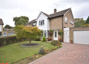 3 bed semi-detached house for sale in The Green, Bracknell, Berkshire RG12