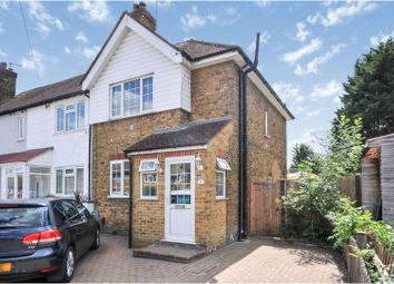 3 bed semi-detached house for sale in Sibthorpe Road, Lee SE12