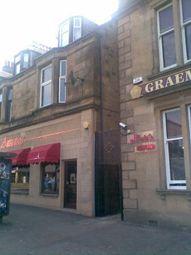 Thumbnail 1 bedroom flat to rent in 38A Grahams Road Flat 4 Falkirk, Falkirk