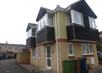 Thumbnail 2 bedroom detached house to rent in Riverdown, March