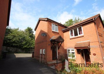 2 bed semi-detached house for sale in Plymouth Close, Headless Cross, Redditch B97