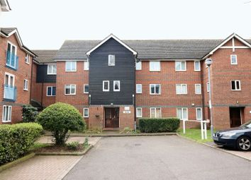 Thumbnail 1 bedroom flat to rent in Mandeville Court, London