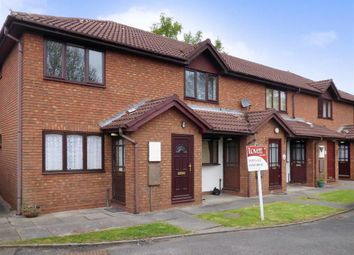 Thumbnail 1 bed flat for sale in Lancaster House, Cannock, Staffordshire