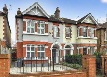 Burlington Lane, London W4. 5 bed property for sale