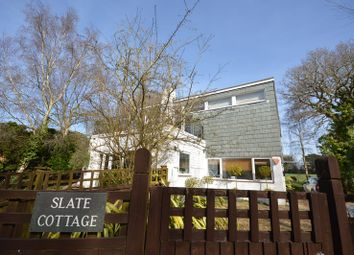 Thumbnail 4 bed detached house for sale in Wainsford Road, Pennington, Lymington