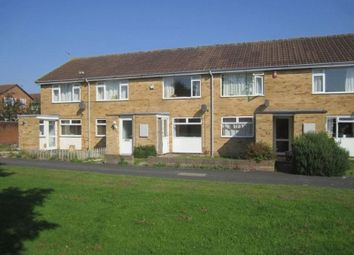 Thumbnail 2 bed flat to rent in Oak Close, Little Stoke, Bristol