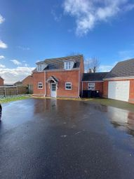 Thumbnail 4 bed detached house to rent in Kilderkin Cottage, Main Street, Brinsley