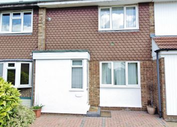 Thumbnail 2 bed terraced house for sale in Dorset Way, Canvey Island