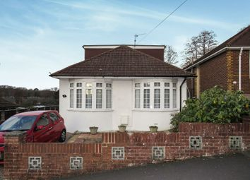 Thumbnail 4 bed bungalow for sale in Hollybrook Avenue, Shirley, Southampton