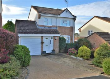 Thumbnail 3 bed detached house for sale in Buttery Road, Honiton