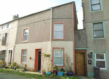 Thumbnail 3 bed cottage for sale in Allonby, Maryport, Cumbria