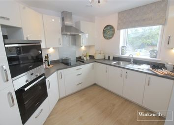 Thumbnail 1 bed property for sale in Goldwyn House, Studio Way, Borehamwood, Hertfordshire