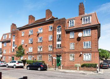 Thumbnail 2 bed shared accommodation to rent in Nelsons Row, Clapham Common
