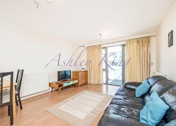 Thumbnail Flat for sale in Stainsby Road, London