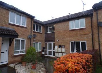 Thumbnail 1 bedroom flat for sale in Osprey Park, Thornbury, Bristol