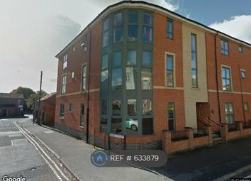 Thumbnail 2 bed flat to rent in Hawthorn House, Derby