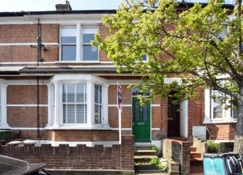 Thumbnail 5 bed terraced house for sale in Gladstone Road, Watford, Hertfordshire