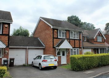 Thumbnail 3 bed link-detached house for sale in Hawthorn Close, Hounslow