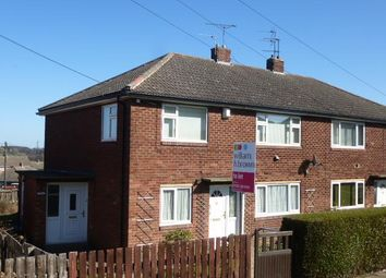 Thumbnail Flat to rent in Lister Avenue, Rawmarsh, Rotherham
