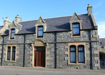 Thumbnail 4 bed detached house for sale in Campbell Street, Portessie, Buckie