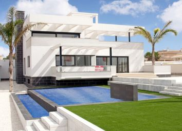 Thumbnail 5 bed villa for sale in Dona Pepa, Benijófar, Alicante, Valencia, Spain