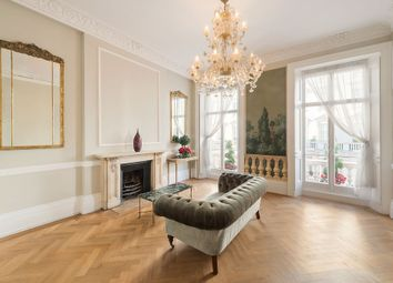 Thumbnail 1 bedroom flat for sale in West Eaton Place, London