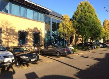 Thumbnail Office to let in Ground Floor, 3 Ambley Green, Gillingham Business Park, Gillingham, Kent