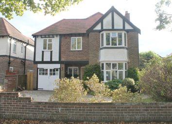 Thumbnail 4 bed detached house for sale in Offington Avenue, Offington