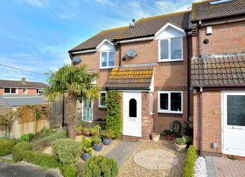 Thumbnail 2 bed terraced house for sale in 4 Elm Close, Sturminster Newton, Dorset