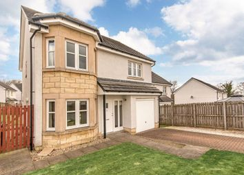 Thumbnail 4 bedroom detached house for sale in Roanshead Crescent, Easthouses, Dalkeith