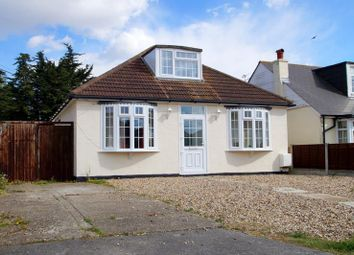 Thumbnail 2 bed property for sale in Halstead Road, Kirby Cross, Frinton-On-Sea