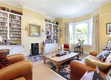 Thumbnail 2 bed semi-detached house to rent in Balham Park Road, Balham, London